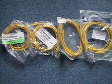 New Job Lot 10x Cisco CAB-ETH-S-RJ45 Patch Cables 1.8M/2M 72-1482-01