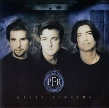 PFR : GREAT LENGTHS / CD (EMI RECORDS 1995) - NEUWERTIG