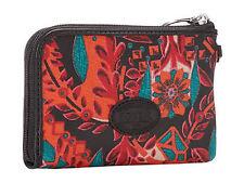 Fossil KEYPER Floral Wristlet Wallet PHONE Case Bag Handbag Satchel SL4117 NWT