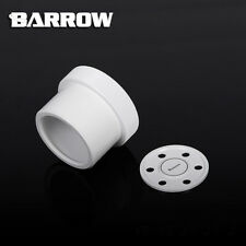 Barrow White D5 MCP-655 Pump Mod Housing Watercooling