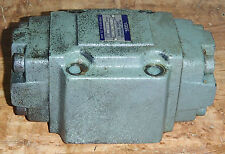 Yuken Pilot Operated Check Valve CPG-06-50 _ CPG0650 _ 1988 10 _ CPG 06-50