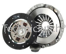 3 PIECE CLUTCH KIT OPEL VECTRA 1.8I 2.0 1.8 S 4X4 88-95