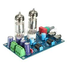 Class A 6J5 Vacuum Tube Preamp Preamplifier HIFI Headphone Amplifier DIY Kit