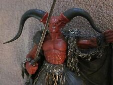 LEGEND tim curry FIGURE toy LORD OF DARKNESS McFarlane MOVIE MANIACS ridley scot