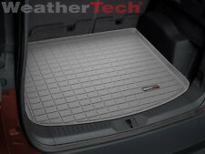 WeatherTech Cargo Liner Trunk Mat for Ford Escape - 2013-2017 - Grey