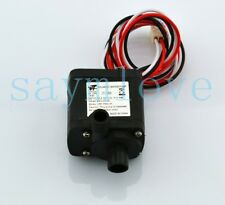 DC 12V 5W PUMP MOTOR FOR PC WATER COOLING SYSTEM WATER COOLED