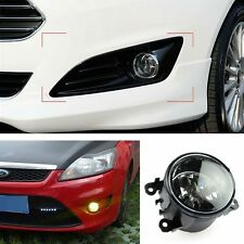 Universal Pilot Driving Light Fog Light Lamp Assy With Bulb For Vehicles Light