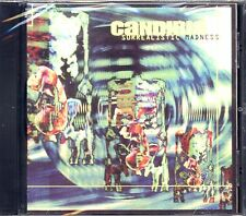 CANDIRIA - Surrealistic Madness CD NEW CHARLEY COMA KEN SCHALK 718 ORIGINAL CD