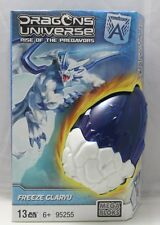 Megabloks Mega Bloks DRAGONS UNIVERSE : FREEZE GLARYU #95255