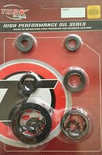 Tusk Engine Oil Seal Kit 89-01 CR500R CR500