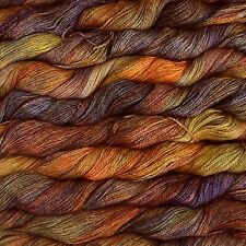 Malabrigo Silkpaca Lace Weight Yarn / Wool - Archangel (850)