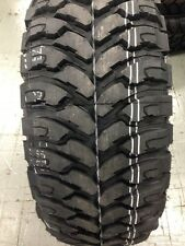 4 NEW 265 75 16 CT404 MT TIRES  75R16 R16 75R TRUCK 2657516 10 Ply Offroad