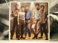BOOMTOWN RATS - IN THE LONG GRASS LP VERY GOOD+ COVER EX