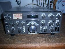 Kenwood TS-530S HF Transceiver  - Tested and working - Nice Condition