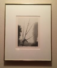 "Robert Kipniss Limited Ed. Lithograph Pencil S/N 154/200 ""Ohio Silhouettes"" Rare"
