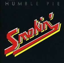 Smokin' - Humble Pie (1987, CD NEUF)