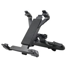 Headrest Backseat Car Mount Holder for Tablet Apple IPAD Samsung Galaxy Asus