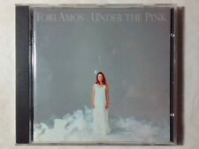 TORI AMOS Under the pink cd GERMANY NINE INCH NAILS PAULINHO DA COSTA