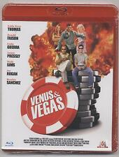 NEUF BLU RAY VENUS & VEGAS SOUS BLISTER COMEDIE ENTRE OCEAN'S ELEVEN ET VERY BAD