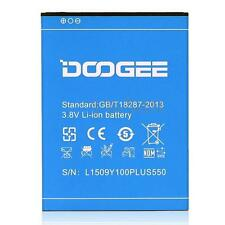 Original 3.8V 3000mAh Batteries Backup Battery Replacement For DOOGEE Y100 Plus