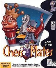 *NEW* Chess Mates - PC