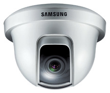 Samsung SCD-1080P 600TVL 0.15Lux 2.8-20mm Lens Internal Dome Camera CCTV Securit