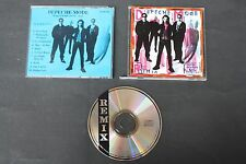 DEPECHE MODE REMIXES CD DAVE GAHAN MARTIN GORE ALAN WILDER SOFAD RARE DM REMIX