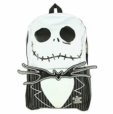 Nightmare Before Christmas Jack Skellington Bag Backpack Loungefly Tim Burton
