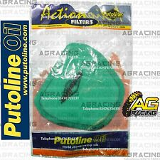 Putoline Pre-Oiled Foam Air Filter For Yamaha YZ 450F 2010 10 Motocross Enduro