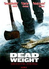 Dead Weight DVD