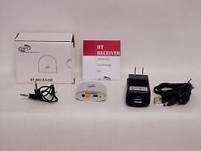 IntraSonic I2000 Blue Tooth streaming music add-on IST  BT-Receiver