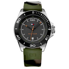 Tommy Hilfiger Sport Men's Quartz Watch 1791152