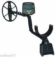 """AKA Signum MFD professional deep search metal detector with 10.5"""" coil at 7khz"""