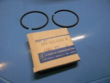 ECHO CHAINSAW CS-660EVL PISTON RING SET ------------  BOX578O