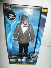 "Underground Toys Dr. Who 10"" Eleventh Doctor Action Figure"