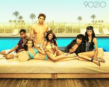 POSTER BEVERLY HILLS 90210 SEASON 1 2 3 4 DVD BEACH #14