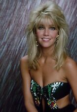 "Heather Locklear 10"" x 8"" Photograph no 21"