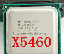 Intel Xeon X5460 / 3.16GHz / 12MB / 1333MHz (SLANP) 771~775 Server Processor