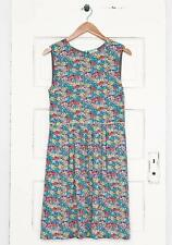 NWT MATILDA JANE Hello Lovely FLORAL FLARE Dress Adult Large L 12
