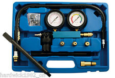 WINTER SALE! CYLINDER HEAD LEAKAGE TESTER 7 BAR / 100psi TOOL KIT