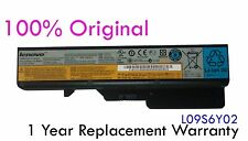 Genuine Battery For Lenovo IdeaPad Z370 V570 G700 G575 G570 G565 G560 G56 G460L