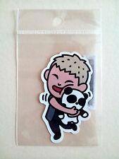 EXO K M Coex Artium SM OFFICIAL GOODS Character Sticker - Tao