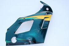 SUZUKI GSX750 KATANA GSX 750 UPPER COWL FAIRING SIDE PANEL 1995