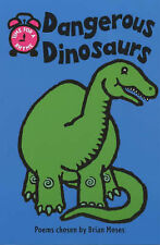 Dangerous Dinosaurs (Time for a Rhyme),GOOD Book