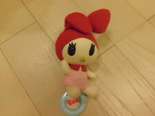 Sanrio My melody  plush doll Friend 2005 Japan limited Bear
