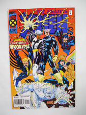 VINTAGE! Marvel Comics Amazing X-Men #1 (1995)-Age of Apocalypse
