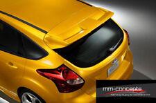 Ford Focus MK3 Dachspoiler Spoiler Heckflügel Ansatz Dach MK3 ST RS Neu
