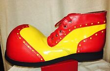Professional Clown Shoes, US Seller, 2 Day Shipping