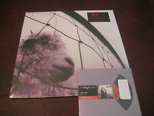 PEARL JAM VS. VINYL LIKE CD PRESSED IN GERMANY IN 2004 LIMITED EDITION+ 180G LP