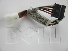 Dell Power Supply P4 Foxconn PSU Connector SATA Y-Splitter Cable Adapter Y9714